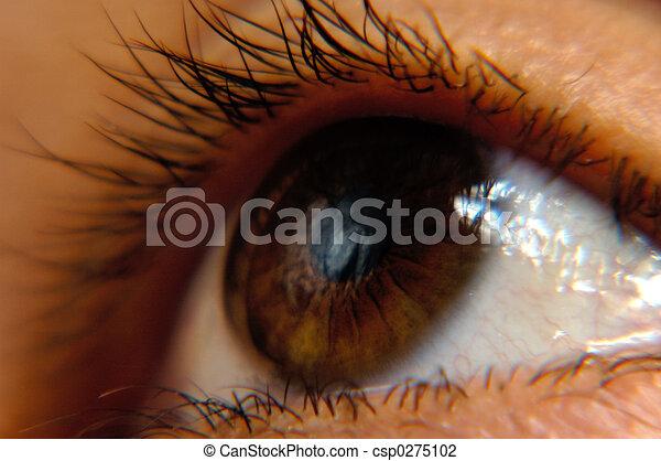 Eye 3a - csp0275102