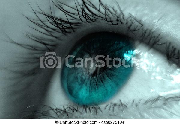 Eye 3c - csp0275104