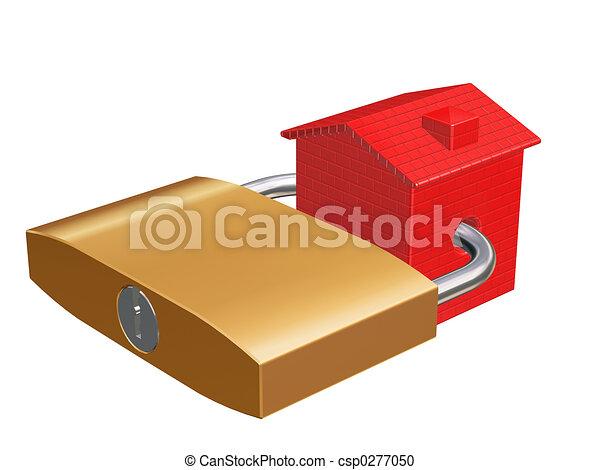 Household security - csp0277050