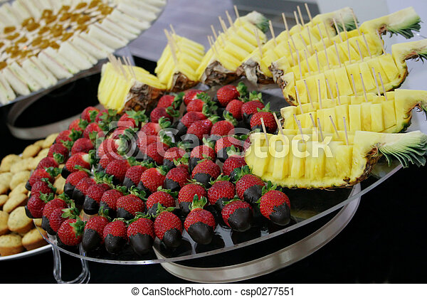 Catered occasion - csp0277551