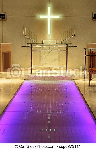wedding chapel - csp0279111