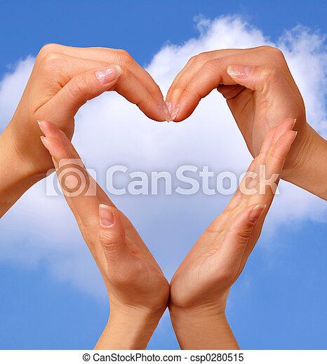 Symbol Heart 3 - csp0280515