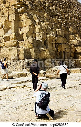 Capturing Pyramids - csp0280689