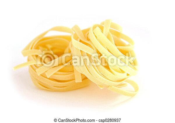 Pasta close - csp0280937