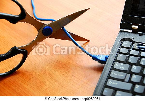 drahtlose technologie - csp0280961