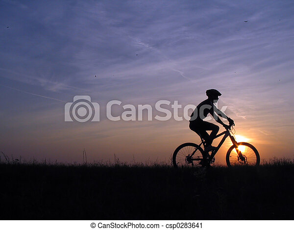 cycling - csp0283641