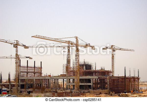 建設 - csp0285141
