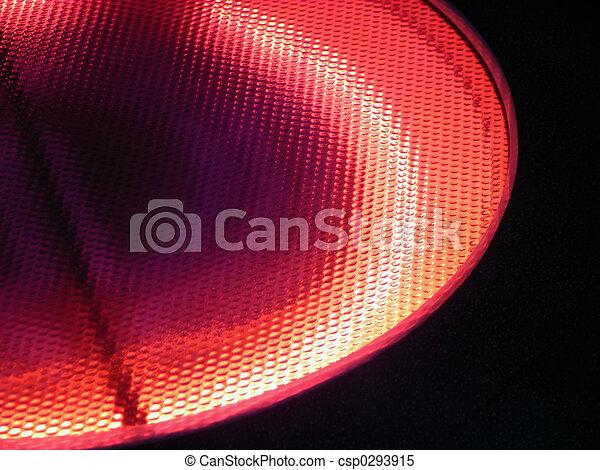 Heat - csp0293915