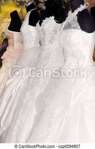 Wedding 1 - csp0294807