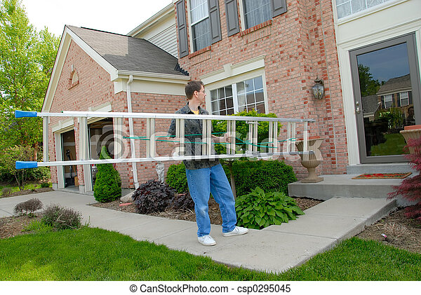 Handy Man Ladder