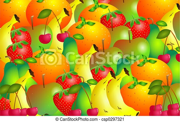 fruity - csp0297321