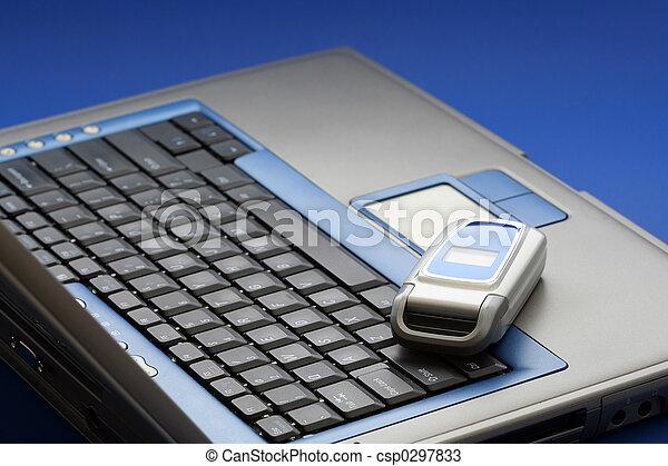 コミュニケーション, ビジネス - csp0297833