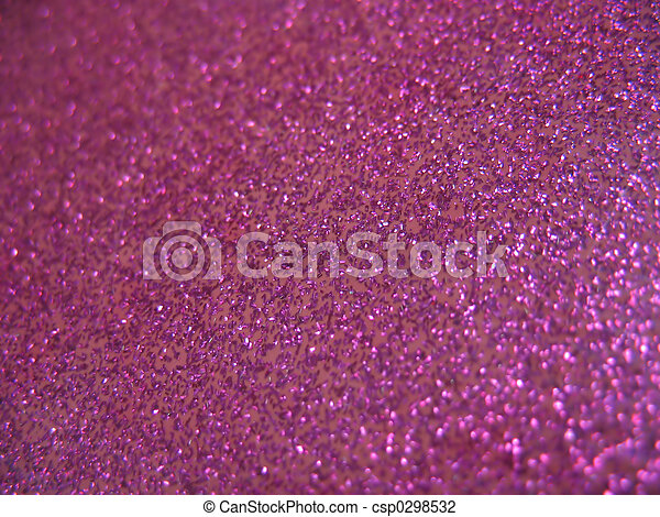 Glitter Background - csp0298532