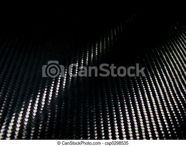 Real Carbon Fiber - csp0298535