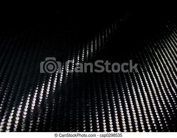 Real Carbon Fiber - csp0298535