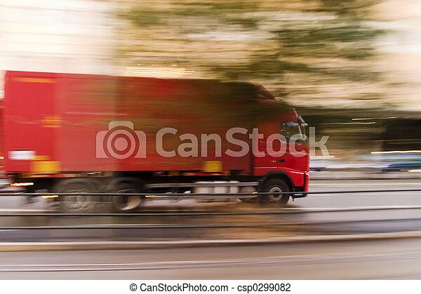 Fast Transport - csp0299082