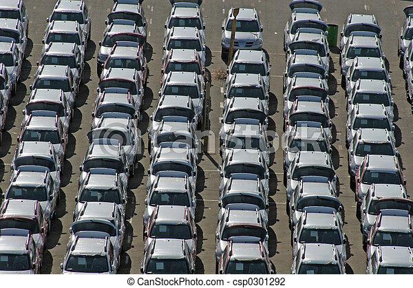 Cars - csp0301292