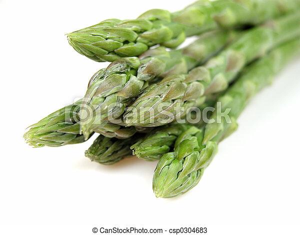 Asparagus - csp0304683