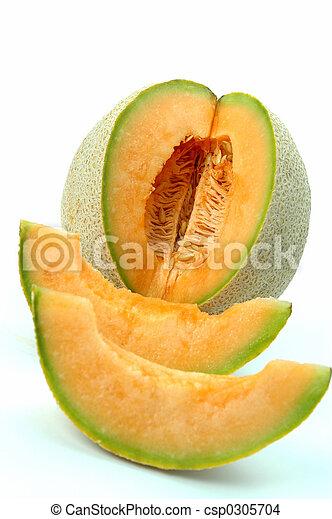 athena melon - csp0305704