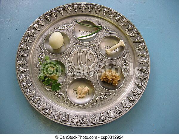 Passover - csp0312924