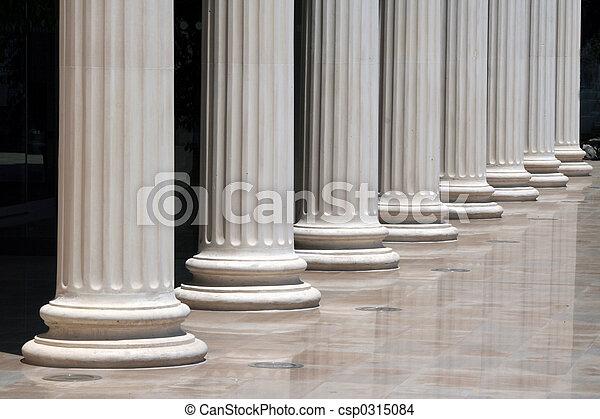 Column array - csp0315084