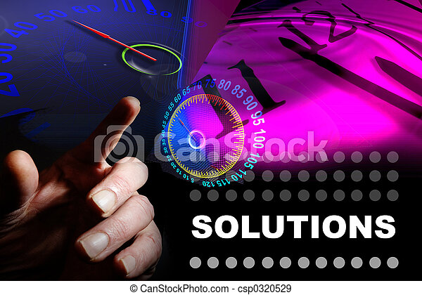 solutions - csp0320529