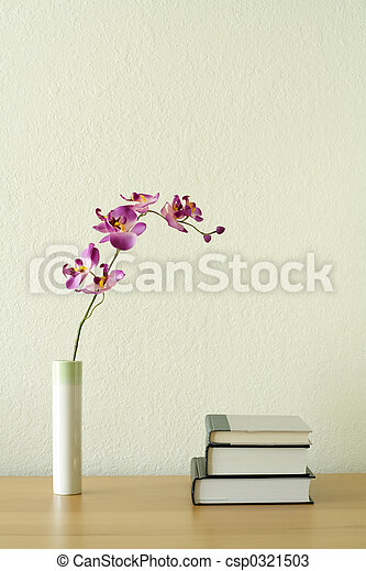 dekoration, Hem - csp0321503