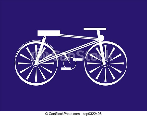 bicycle - csp0322498