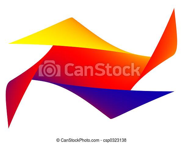 Paper craft - csp0323138