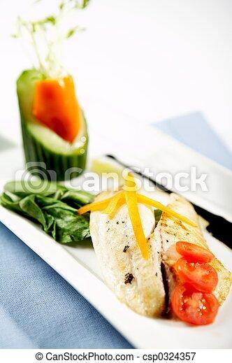 food - csp0324357