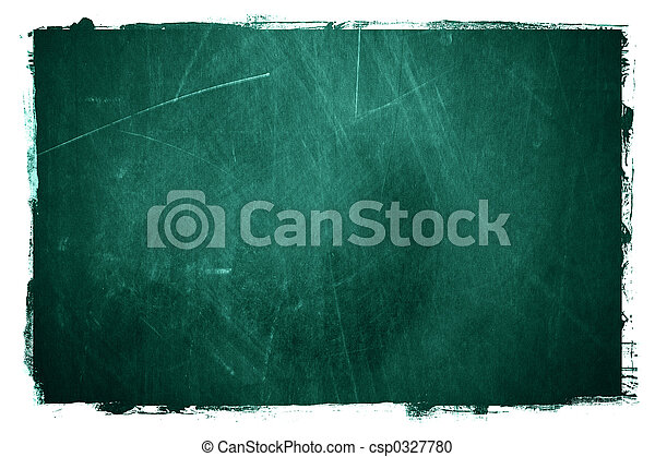 Chalkboard texture - csp0327780