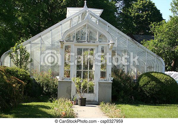 greenhouse - csp0327959