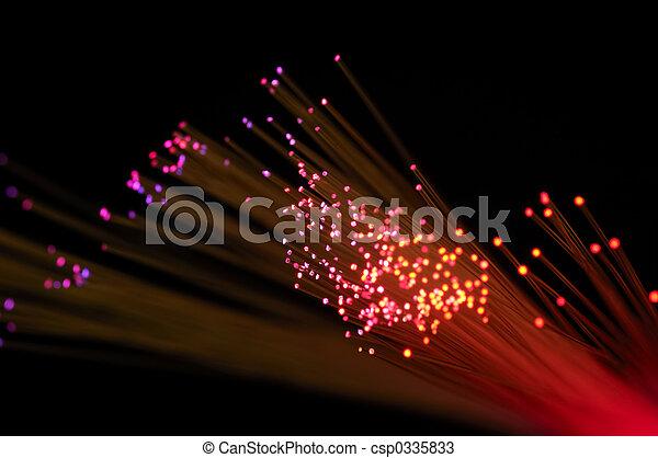 Fiber Optics - csp0335833