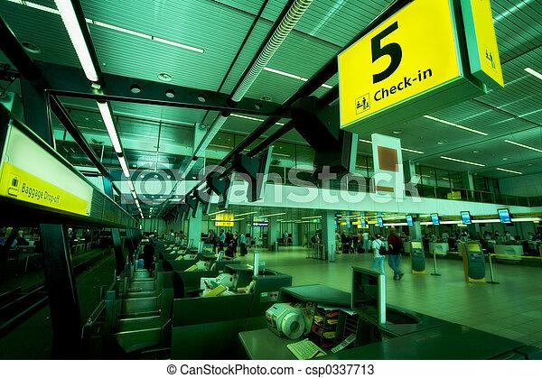 Airport02 - csp0337713