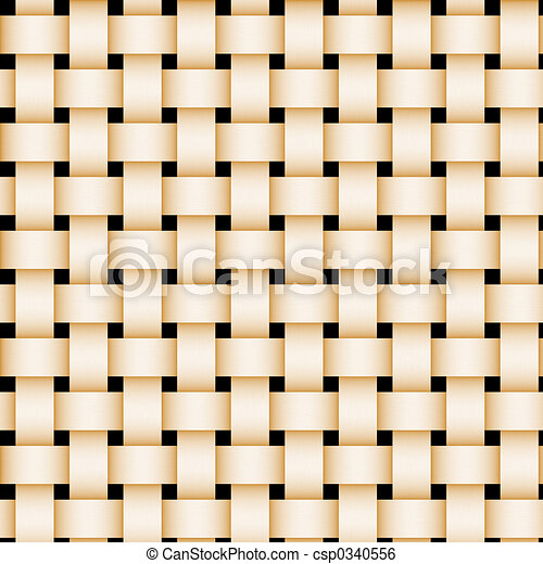 picnic basket weave - csp0340556