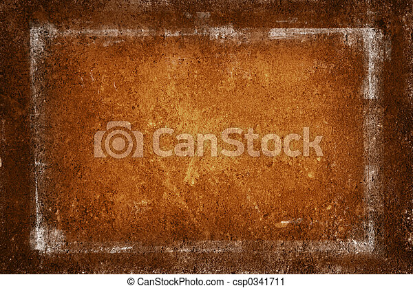 Textured Grunge Background - csp0341711