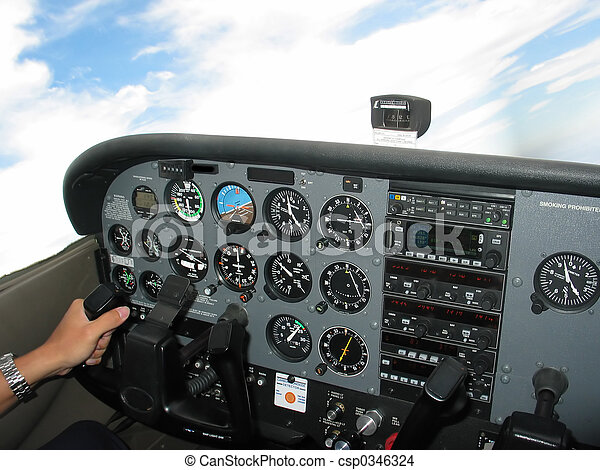 Archivi fotografici di cabina pilotaggio controllo for Piani di cabina 32x32