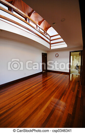 Interior Architecture - csp0346341