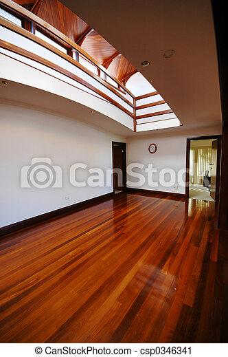 Interior Architecture - csp0346341
