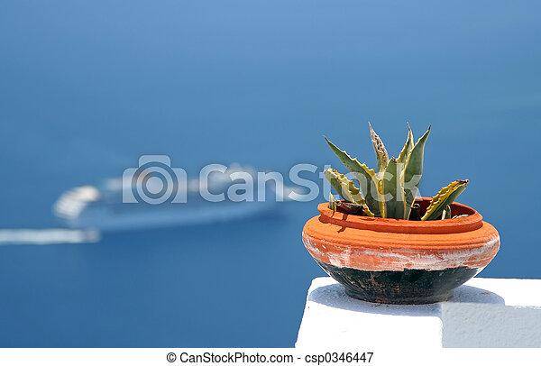 Pot and Cruise - csp0346447