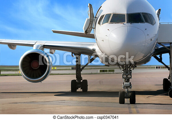 business plane - csp0347041