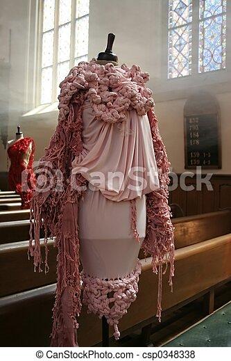 mode in church - csp0348338
