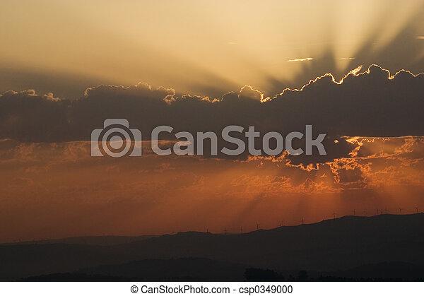 clouds2 - csp0349000