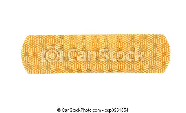 bandaid stripe on pu - csp0351854
