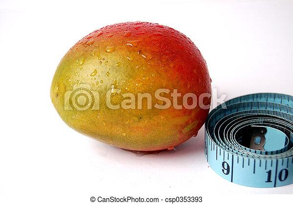 Mango Measure3 - csp0353393