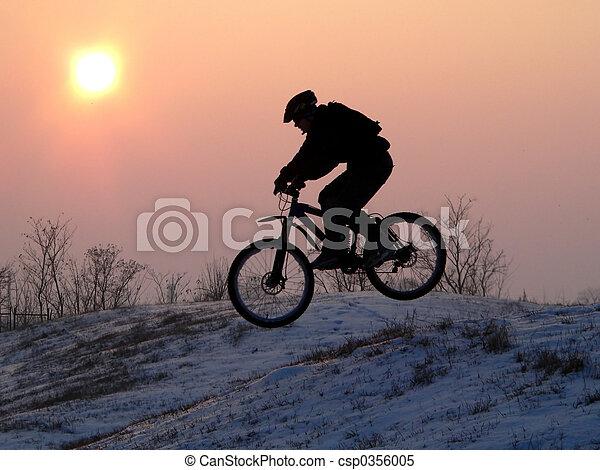 cycling - csp0356005