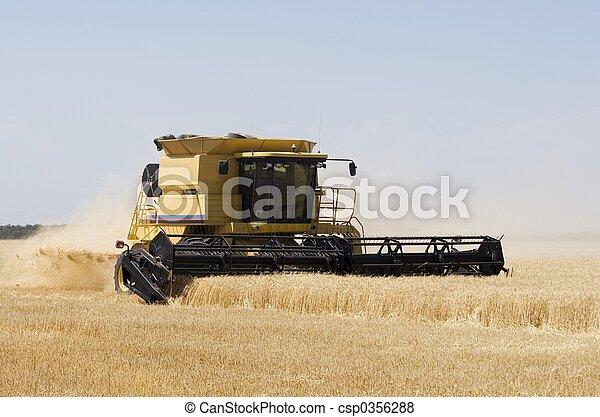 Harvest - csp0356288