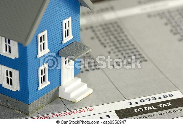 Tax - csp0356947