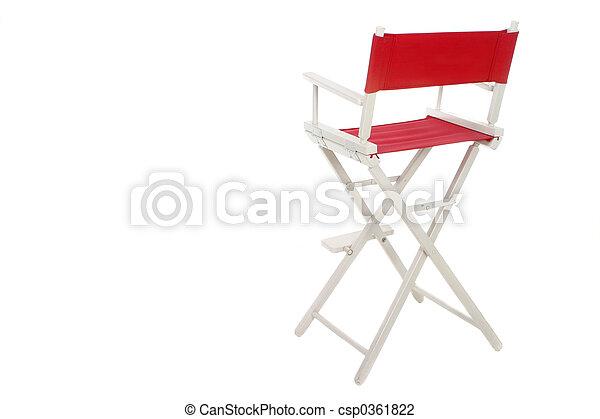 Directors Chair 1 - csp0361822
