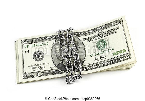 Financial Security - csp0362266